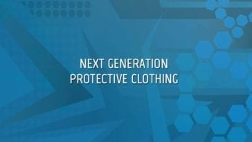 NExt Generation Protective Clothing