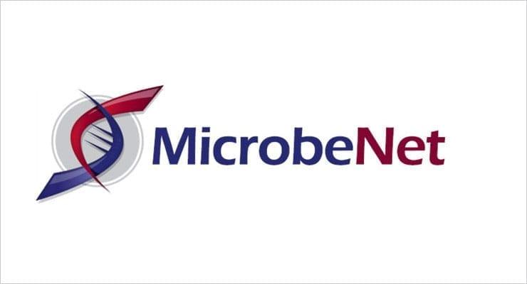 CDC MicrobeNet