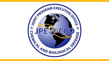 JPEO-CBD Medical Countermeasures
