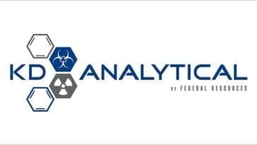 KD Analytical by Federal Resources