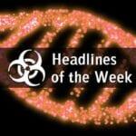 Biodefense News Scan