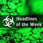 Biological Defense Headlines of the Week