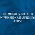 Contamination Indicator Decontamination Assurance System (CIDAS)