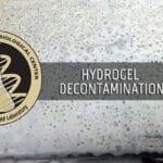 ECBC HydroGel Biological Decontamination Gel