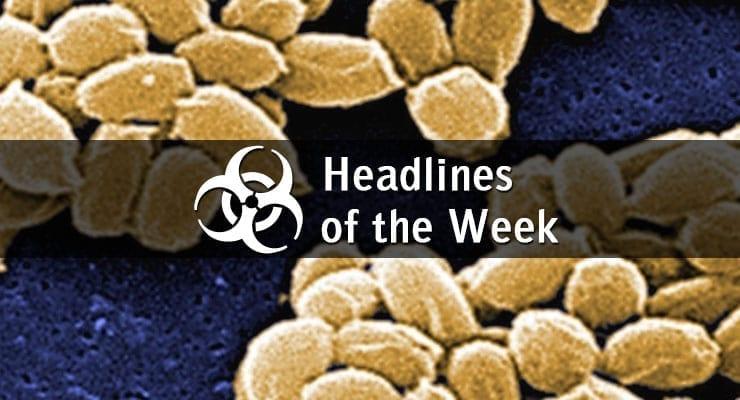 Bioweapons and Biodefense News Headlines