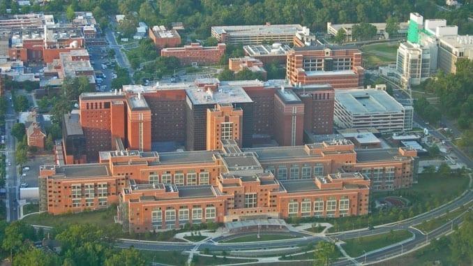 NIH Clinical Center Pharmaceutical Development Section