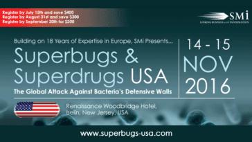 Superbugs & Superdrugs USA