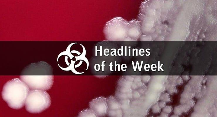 Biodefense - Bioterrorism News
