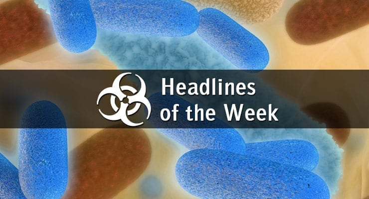 Biodefense and Bioterrorism News