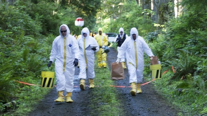 FBI WMD Directorate Response Operations