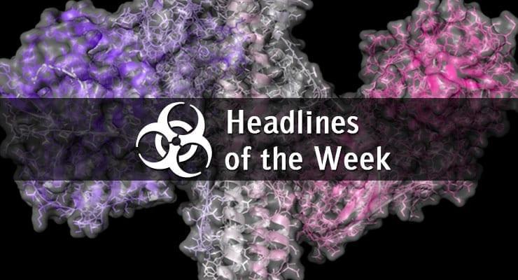 Ebola and Biopreparedness News