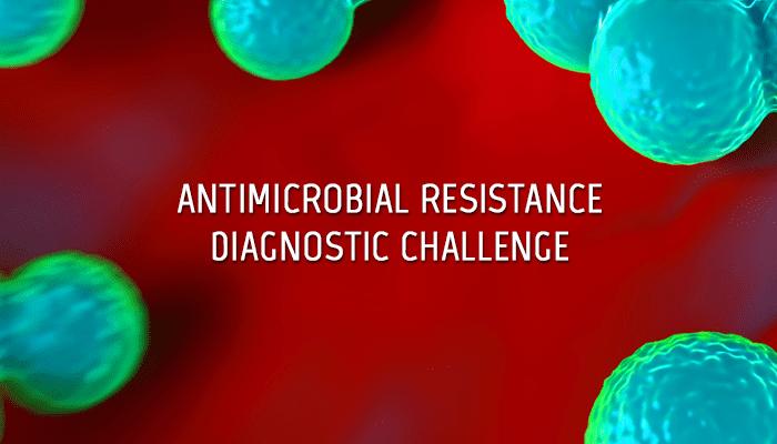 Antimicrobial Resistance Diagnostics Challenge