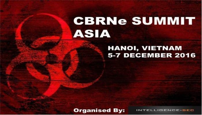 CBRNe Summit Asia - Hanoi, Vietnam