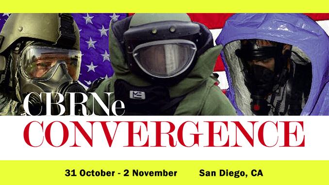 CBRNe Convergence Congress - USA