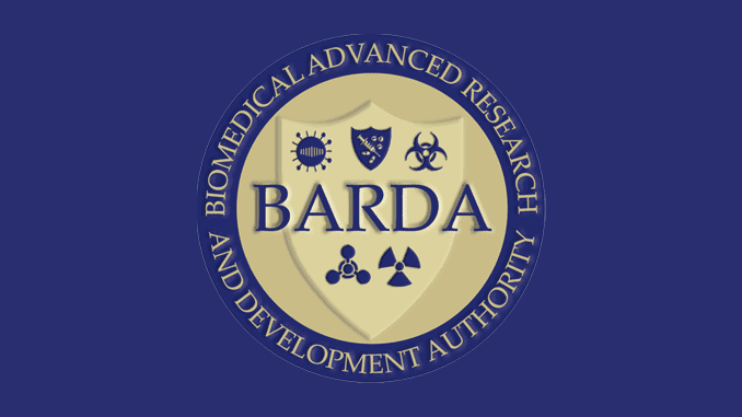 Biomedical Advanced Research and Development Authority