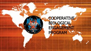 Cooperative Biological Engagement Program