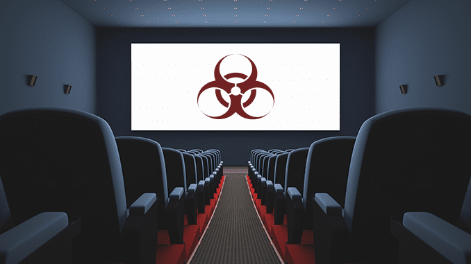 Disease Outbreak Movies