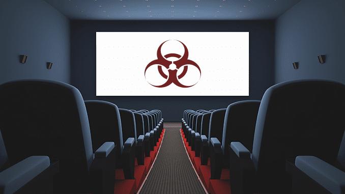 Disease Outbreak Movies