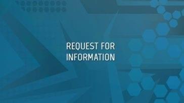 Biodefense Request for Information (RFI)