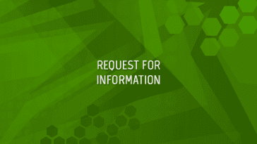 Biodefense RFI Market Research
