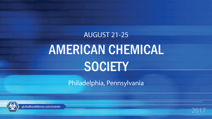 American Chemical Society 2017