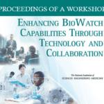 Proceedings - BioWatch Workshop