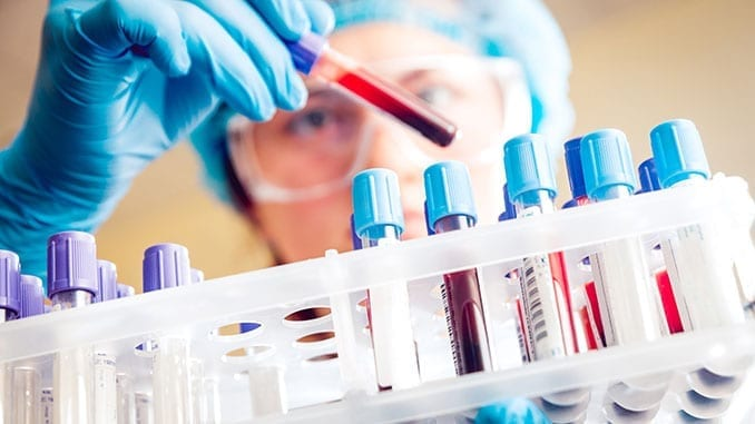 Vaccine Clinical Trial Research