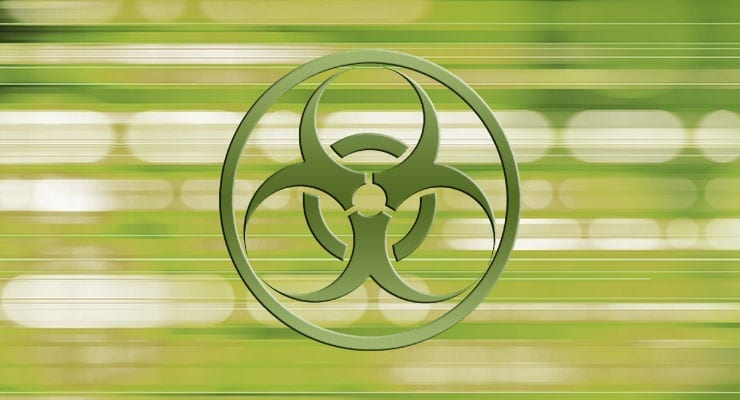 Bioterrorism & Biodefense