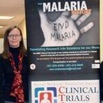 NMRC Malaria Vaccine Trials
