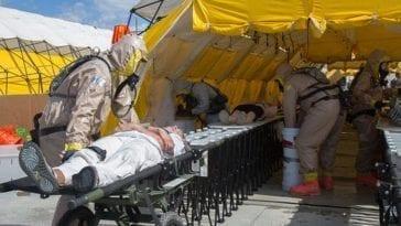CBRN Medical Countermeasures