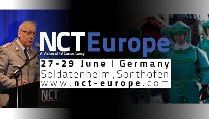 NCT Europe 2017
