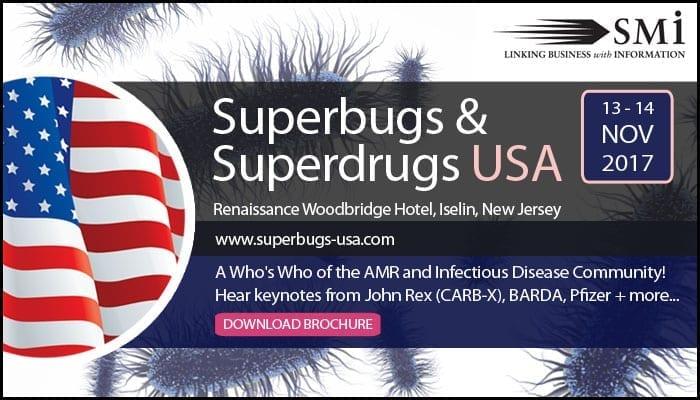 Superbugs & Superdrugs 2017