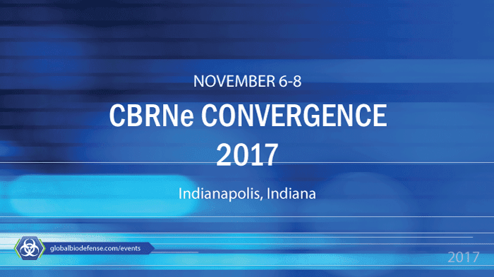 CBRNe Convergence 2017