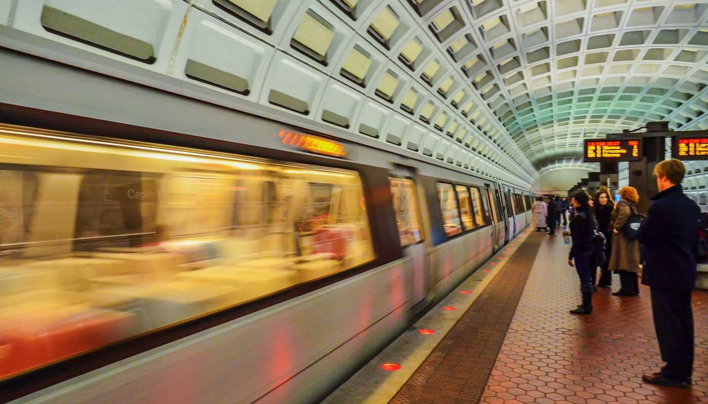 Subway System Decontamination Protocol Development at Sandia