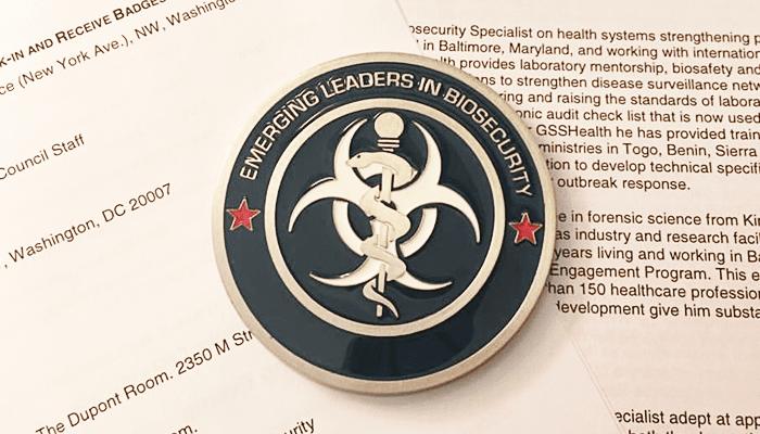 Emerging Leaders in Biosecurity