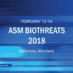 ASM Biothreats 2018
