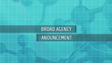 BARDA Broad Agency Announcement 2018