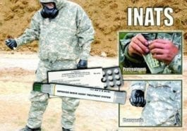 Improved Nerve Agent Treatment System (INATS)