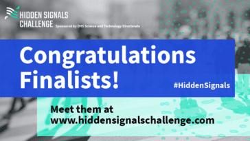 Biothreat Hidden Signals Challenge
