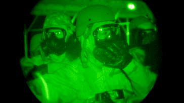 CBRN Military Readiness