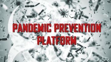 DARPA Pandemic Prevention Platform