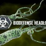 Global Biodefense Headlines
