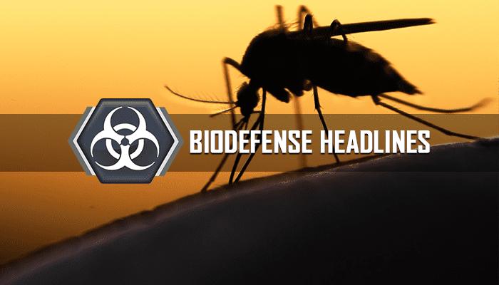 Global Biodefense Health Security News
