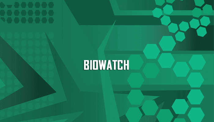 Biowatch Laboratory Response Network