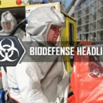 Global Biodefense News - Biological Safety Transport Team