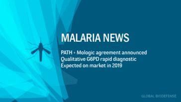 Malaria Rapid Diagnostics