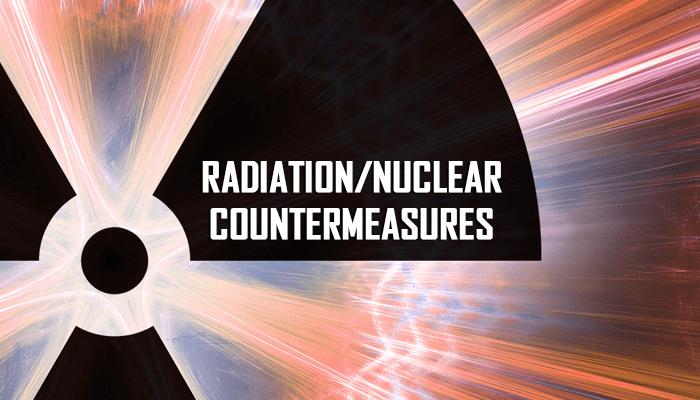 Radiation-Nuclear Countermeasures