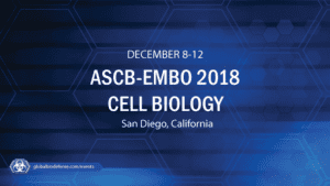 American Society for Cell Biology and European Molecular Biology Organization