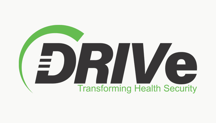 BARDA DRIVe - Transforming Health Security