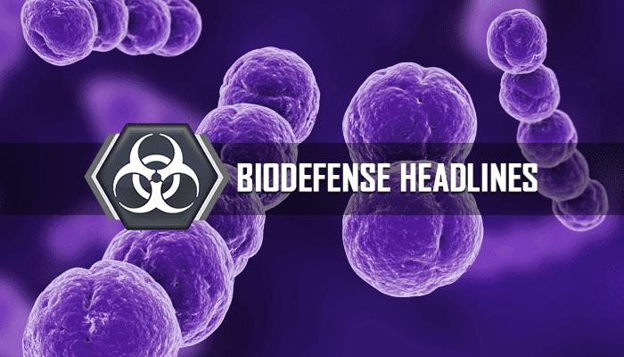 Global Biodefense News